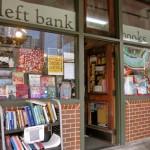Livros do Left Bank: Uma das livrarias anarquistas mais antigas nos EUA