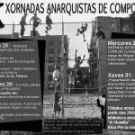 [Espanha] Galícia: Relato das X Jornadas Anarquistas de Compostela