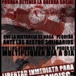 """[Espanha] Mônica e Francisco em """"prisão preventiva""""; Valeria, Gerardo e Rocío soltos"""