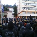 [Grécia] Carta dos companheiros presos em Kozani sobre seu julgamento que começa em 29 de novembro