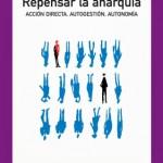 """[Espanha] Entrevista com Carlos Taibo sobre """"Repensar a anarquia"""""""