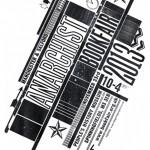 [Reino Unido] Feira do Livro Anarquista de Manchester & Salford é neste sábado