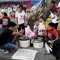 """[Filipinas] Ajude a construir o """"Sopa e Cozinha Móvel"""""""