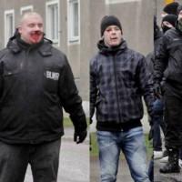 [Suécia] Antifascistas enfrentam bando de neonazistas em Estocolmo