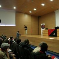[Espanha] XXV Congresso da AIT, mais um passo do anarcosindicalismo internacional