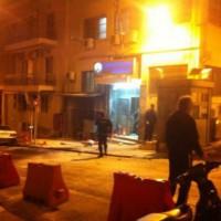 [Grécia] Anarquistas assumem responsabilidade de ataque a delegacia do bairro de Exarchia, em Atenas