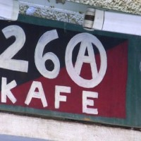 [Turquia] Vídeo: Um café anarquista em Istambul