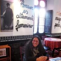 [Bolívia] Entrevista com Julieta Ojeda, do Mujeres Creando