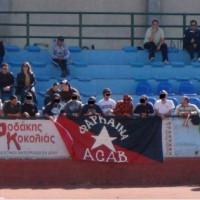 """[Grécia] Futebol: """"Fárkena é religião, caos e anarquia"""""""