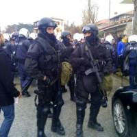 [Grécia] Perseguição judicial de jovem de 15 anos por participar em manifestação antimineração