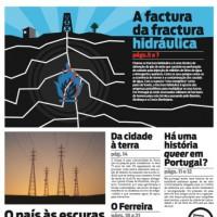 [Portugal] Saiu o jornal MAPA Nº 4. Um ano de informação crítica