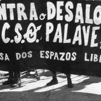 """[Espanha] """"Justiça"""" fixa data para ação de despejo do Centro Social Okupado de Palavea, em A Corunha"""