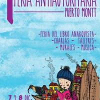 [Chile] Relato da 1ª Feira Antiautoritária de Puerto Montt