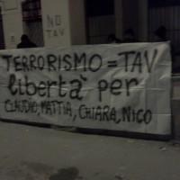 [Itália] Operação repressiva contra companheiros em Turim e Milão