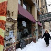[Canadá] Winnipeg: Café e livraria anarquista Mondragon, fechando as portas de verdade este mês