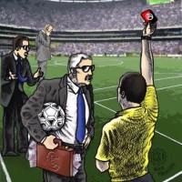[Espanha] Futebol, anarquismo e cultura popular