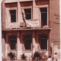 [Espanha] História de uma ocupação do patrimônio histórico da CNT mais legendária
