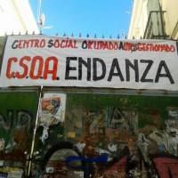 [Espanha] Liberado um novo espaço em Sevilha, propriedade do Sareb