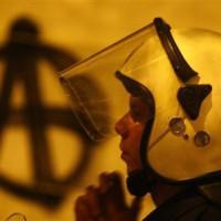 [Grécia] Nova onda repressiva com batidas policiais consecutivas em casas de anarquistas