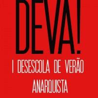 I DesEscola de Verão Anarquista, em Araranguá (SC)