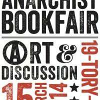 [Nova Zelândia] Feira do Livro Anarquista de Wellington e Semana da Anarquia