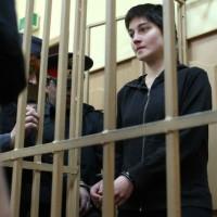 """[Rússia] Alexandra Dukhanina: """"Haviam apenas mentiras descaradas e força bruta"""""""