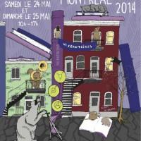 [Canadá] Chamada para propostas à Feira do Livro Anarquista de Montreal 2014: exposição de arte, filmes, bancadas e eventos