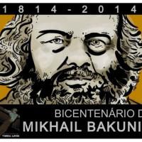 Colóquio Internacional Mikhail Bakunin e a AIT