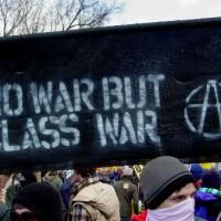 Declaração internacionalista contra a guerra na Ucrânia