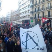 [Espanha] 22M, um antes e um depois