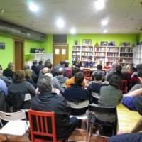 [Espanha] Crônica do ato em homenagem ao MIL e a Salvador Puig Antich