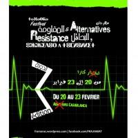 [Marrocos] Celebrado o Festival da Resistência e as Alternativas em Casablanca