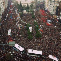 "[Turquia] ""Berkin Elvan não morreu"""