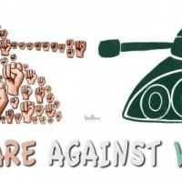 """[Ucrânia] Declaração do Sindicato de Estudantes Independentes em """"Ação Direta"""" acerca da Invasão Russa na Ucrânia"""