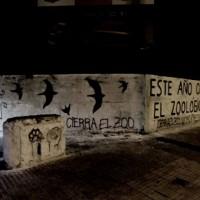 [Uruguai] Este ano fecha o zoológico