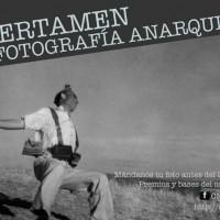 [Espanha] I Concurso de Fotografia Anarquista