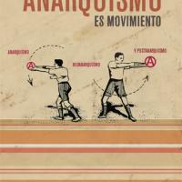 """[Espanha] Novo livro: """"Anarquismo é movimento"""", de Tomás Ibáñez"""