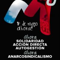 [Espanha] Primeiro de Maio, agora!