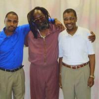 [EUA] Mumia Abu-Jamal: A nossos apoiadores
