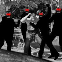[Grécia] Ioannina: Absolvidos os antifascistas processados por candidato do partido neonazista