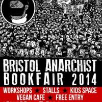 [Reino Unido] Feira do Livro Anarquista de Bristol 2014