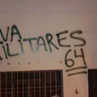 São Paulo: Ataque fascista à Casa Mafalda - NÃO PASSARÃO!