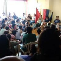 São Paulo: Relato sobre a fundação do Laboratório de Educação Anarquista (LEA)