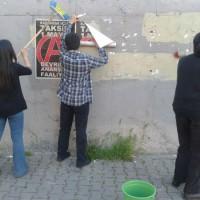 [Turquia] Mesmo com proibição, anarquistas chamam ato do Primeiro de Maio na praça Taksim