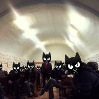 [Ucrânia] Sindicalistas ucranianos, suecos e poloneses realizaram uma conferência em Kiev