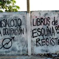 [Uruguai] Ataque incendiário ao Consulado da Argentina em Montevidéu