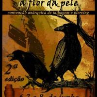 """""""2º Solidariedade a Flor da Pele"""", em Pelotas (RS)"""