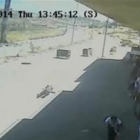 [Cisjordânia] Vídeo do assassinato a sangue frio de dois jovens palestinos por soldados israelenses
