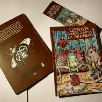 [Colômbia] Resenha da Segunda Feira do Livro Anarquista e Fanzine de Medellín