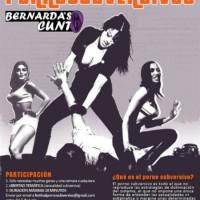 [Espanha] Concurso de curtas pornô subversivos Bernarda´s Cunt